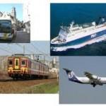 Jaki transport wybrać