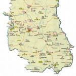 Jak Polska prezentuje się na tle pozostałych państw turystycznych